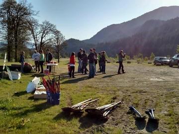 Free: Volunteer to Improve Oregon's environment!