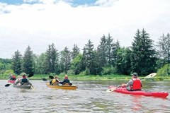 Varies/Learn More: Lewis and Clark National Historical Park + Free Kayak Tours