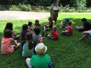 Booking (trips, etc.): Creative Roots Summer Camps