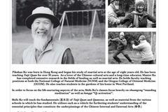 Selling: Tai Chi Classes with Master PikShan Ko