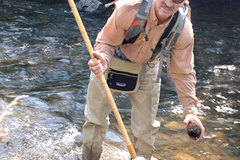 Free: Stream Sampling Day with Upper Deschutes Watershed Council