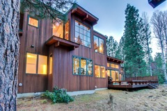 Booking (trips, stays, etc.): Black Butte Ranch: Aspen Grove Retreat