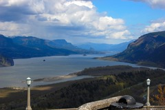 Booking (trips, etc.): Tours of the Columbia River Gorge