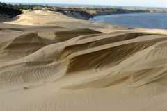 Varies/Learn More: The Oregon Dunes National Recreation Area