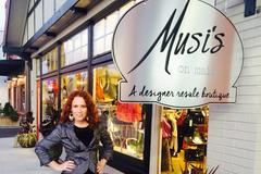 Free: Musi's on Main Upscale Resale and Consignment