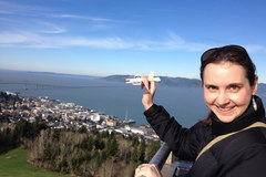 Booking (trips, etc.): Astoria Column