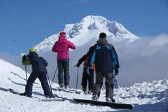 Varies/Learn More: Mt Hood Ski Bowl: Skiing, Snowboarding, Tubing, Events