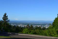 Free: Council Crest Park, Portland