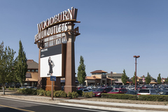 Free: Woodburn Premium Outlet Stores