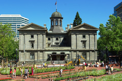 Free: Pioneer Courthouse