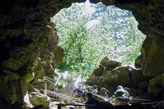 Varies/Learn More: Lava River Cave: Newberry Nat'l Volcanic Monument - Bend