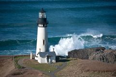 Varies/Learn More: Yaquina Head Lighthouse