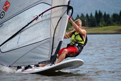 Varies/Learn More: Columbia Gorge Windsurfing