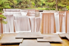 Free: Keller Fountain and Park in Portland