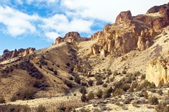 Free: Hike the Juniper Gulch Trail