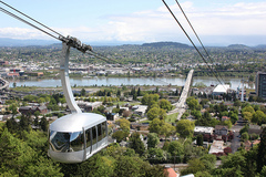 Booking (trips, stays, etc.): Portland City Tour with Wildwood Adventures