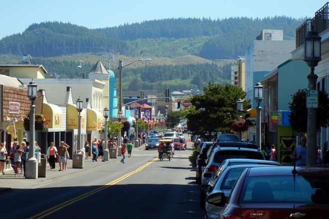 Oregon Coast Tour With Wildwood