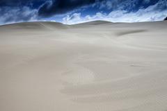 Varies: The Umpqua Dunes