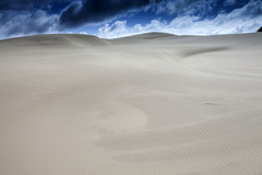 Varies/Learn More: The Umpqua Dunes