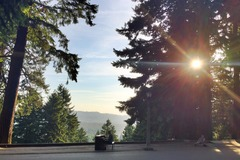 Free: Views, Trails and More at Mt. Tabor Park