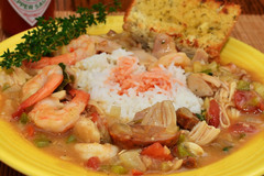 Free: Louisiana & Cajun Cooking Nights - with a live Cajun