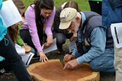 Free: Volunteer Naturalist Training: Tualatin River NWR
