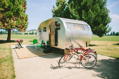 Booking (trips, etc.): The Vintages Trailer Resorts
