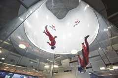 Varies/Learn More: iFly Portland - Indoor Skydiving!