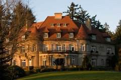 Varies/Learn More: Pittock Mansion