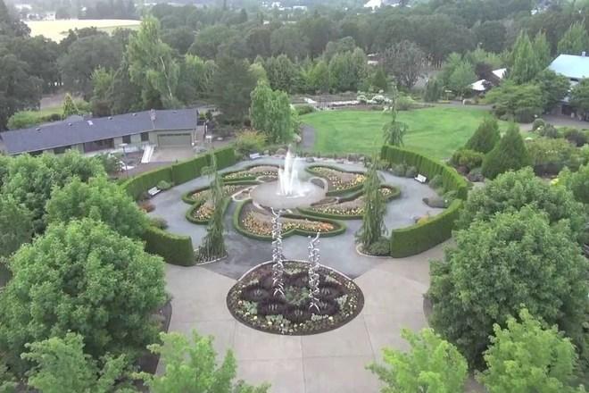 The Oregon Garden - ShareOregon