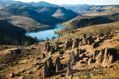 Free: Metolius Balancing Rocks: Deschutes National Forest