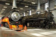 Donation: The Oregon Rail Heritage Center