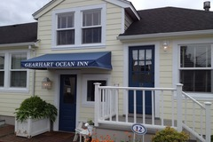 Booking (trips, etc.): Gearhart Ocean Inn - King Studio