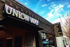 Free: Union Way