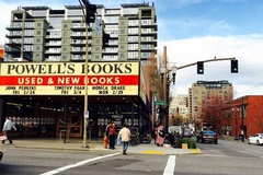 Free: Powell's City of Books