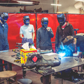 Booking (trips, etc.): TIG Welding Basics