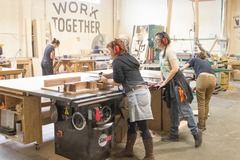 Booking (trips, etc.): Learn Table Saw Basics in Portland at ADX