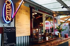 Varies: Portland's Famous Food Carts