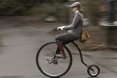 Free: Portland Tweed Ride
