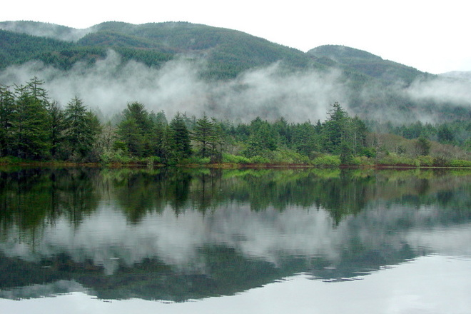 Explore Lake Lytle At The Oregon Coast