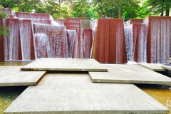 Free: Portland's Captivating Fountains