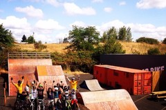 Varies/Learn More: Lumberyard Indoor Bike Park