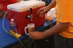 Varies: Portland Craft Beer Festival