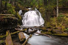 Varies/Learn More: Hike Little Zigzag Falls on Mt. Hood
