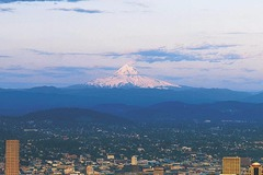 Booking (trips, stays, etc.): Small Group Explore Portland City Tour