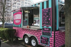 Selling: Flavor Street Food Cart Walking Tour