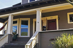 Booking (trips, etc.): Traveler's House in Northeast Portland