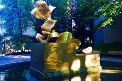 Free: Portland's Public Art