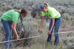 Varies: High Desert Youth Range Camp in Eastern Oregon