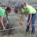 Varies: High Desert Youth Range Camp in Eastern Oregon